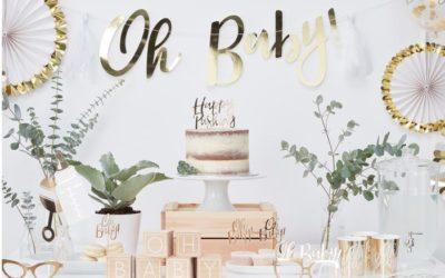Comment organiser une baby shower surprise ?
