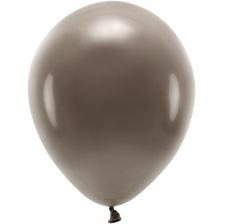 Ballons de baudruche biodégradable Brown (x5)
