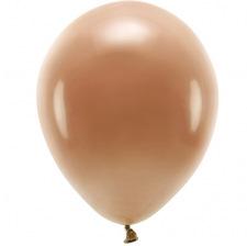Ballons de baudruche biodégradable Chocolat (x5)