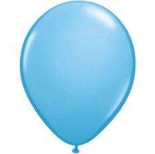 Ballons de baudruche Latex Bleu (x10)