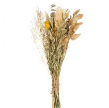 Bouquet de Fleurs séchées Elise 46 cm
