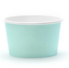 Pots à glace Mint Uni (x6)