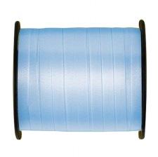 Ruban Bolduc métallisé Bleu Pastel