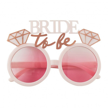Lunettes EVJF Bride to Be   Hollyparty