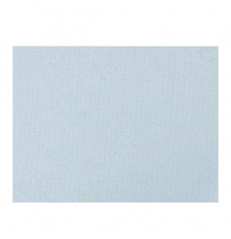 Nappe Plastique Rectangulaire Bleu Clair| Hollyparty