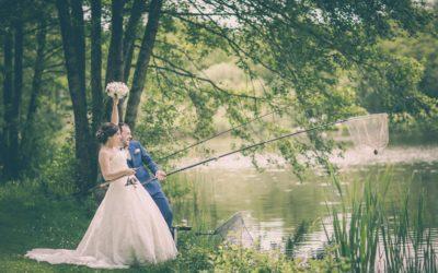 Wedding Planner à Lyon : L'agence PresQue Mariés vous dit Oui !
