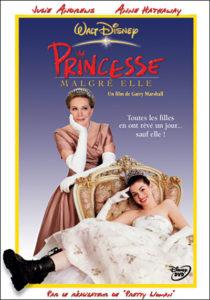 Princesse Malgrè Elle