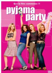 Pyjama Party Film
