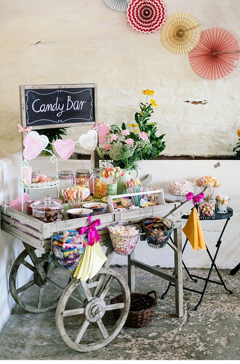 chariot candy bar vintage