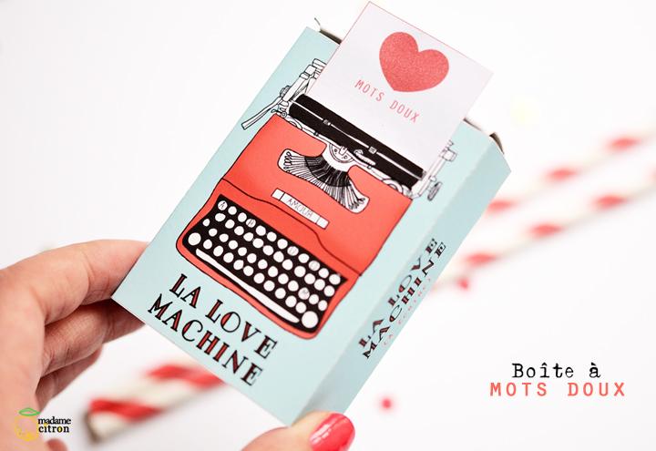 love-machine