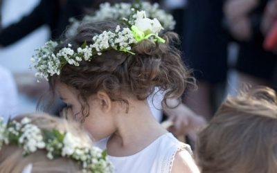 Communion : 5  idées pour une cérémonie sans stress