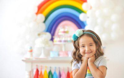 Anniversaire 4 ans : organisation, activités, jeux, …