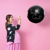Ballon Géant Gender Reveal C'est un Garçon