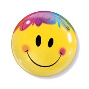 Ballon Rond Géant SMILEY