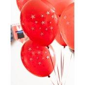 Ballons de baudruche Magie (x12)