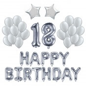 Decoration Anniversaire 18 Ans Deco Originale Par Theme