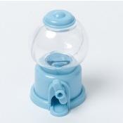 Mini Distributeur à bonbon Bleu Ciel (10 cm)