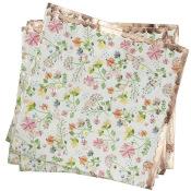 Serviettes en papier Liberty Floral (x16)