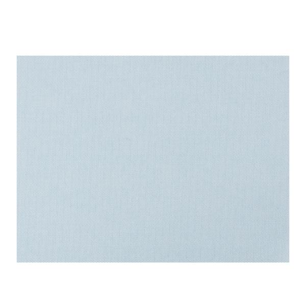 nappe plastique rectangulaire bleu clair. Black Bedroom Furniture Sets. Home Design Ideas